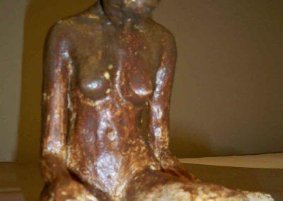 Female Sculptered Figure