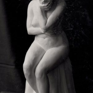 sandra jones porcelain figure