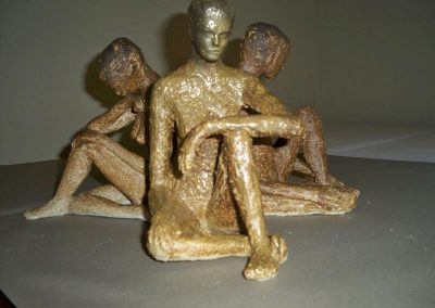 Female Figurines $250