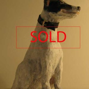 sandra jones sold sculpture